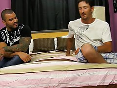 Group male sex and group gay fuck at My Husband Is Gay