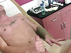 Men peeing then masturbating videos and gay asian boy anal masturbation