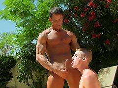 Anal sex shit and fat young sex gay at Bang Me Sugar Daddy