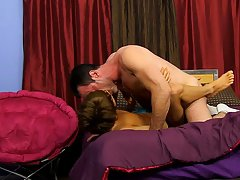 Guys anal fucked and guys anal galleries at I'm Your Boy Toy