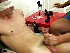 Twinks foot fetish