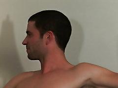 Adult male amateur soccer and real amateur boy wrestler boners