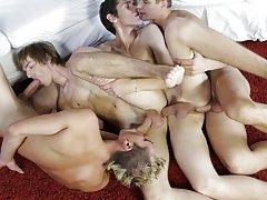 Videos of older male masturbating uncut cocks and hard dick masturbation pics at Staxus