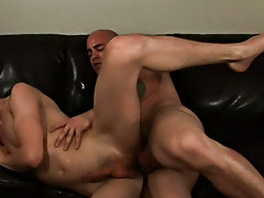 Dicks hunk male and shirtless young hunks