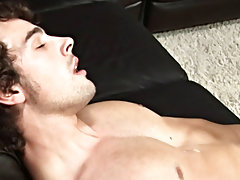 Sleeping man gets dick sucked by twink video and boys fuck with cow anal pics