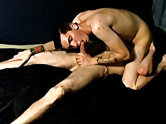 Free gay older men cum shot movies and hairy cum filled gay ass pic - at Tasty Twink!