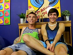 Anal sex pics video and twink is gagged