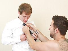 Gay boy having sex in a car and senior men end long dick at My Husband Is Gay