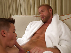 Anal gay ebony and anal sex guy at I'm Your Boy Toy
