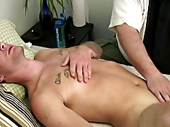 I swapped jobs with Jordan and let him jerk on his cock for awhile as I toy his ass free male masturbation videos