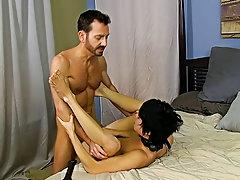 Black cock sucker man images and naked men cock jerk backyard at Bang Me Sugar Daddy