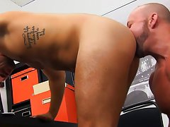 Gay guys fucking in there undies and spanish hairy anal gay nude at My Gay Boss