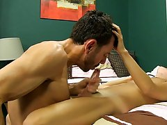 Sex young cute gay and twink scared into fucking boy at Bang Me Sugar Daddy