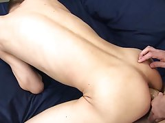 Twinks medical procedures and anal gay up close pics