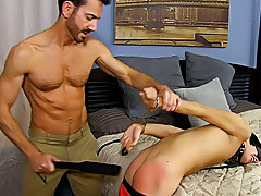Teen bondage boy vid at Bang Me Sugar Daddy