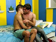 Video kiss boy sex twink and american hard teen sex pick at Boy Crush!