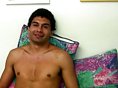 Striper masturbation