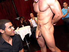 Young twinks golden showers and football jock fucks a twink boy at Boy Crush!