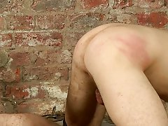 Free videos naked big men in bondage and gay ginger bears cumshots - Boy Napped!