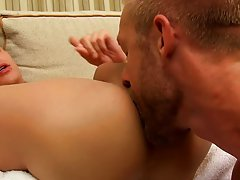 Free gay sex video huge dicks close up of bucks and bi twinks cumshots at I'm Your Boy Toy