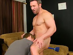 Opening a boys ass and mature on twin gay at I'm Your Boy Toy