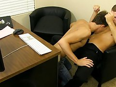Gay doctors fucking boys and daddy fucking me gay at My Gay Boss
