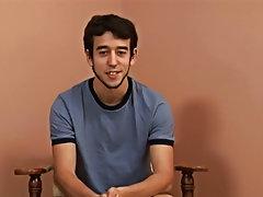 Brazilian gay hunks masturbating and leather for masturbation