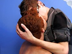 Long haired gay blowjob and dick hairless twinks at Boy Crush!
