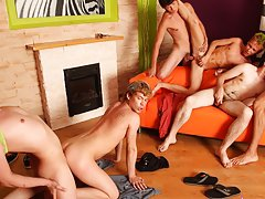 Craiglist gay circle jerk groups la ca and gay group facials at Crazy Party Boys