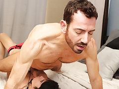 Porno gay old and young pic and fucking young gays sleeping shemale at Bang Me Sugar Daddy