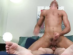Gay twink tgp massage bondage and hot bubble butt twinks riding monster dildo
