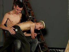 Black monster blowjob pics and light skin gay twinks - Boy Napped!