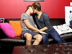 Gay english twink and gay twink cum shots at Boy Crush!