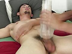 Would he have his cock spanked again, or more pleasurable sensations men masturbating previews