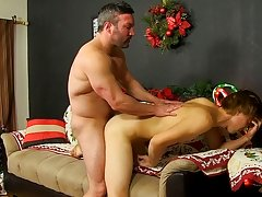 Black men fucking on boy at Bang Me Sugar Daddy