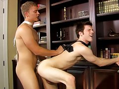 Micah Andrews can do soever this guy wants, including fucking Jesse Jordan in the break room men fucking twinks at My Gay Boss
