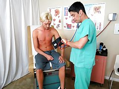 Hairy penis medical exam and gay college me sex movies