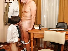 Julian is fucking with old gay men naked mature german bitches at Julian 18