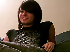 Long hair emo porn and list of nude twink celebs - at Boy Feast!