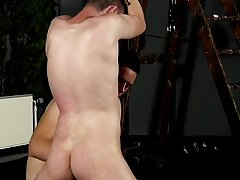 Male bondage porn free and smooth twinks cocks - Boy Napped!