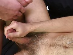 Old man with no teeth giving a blowjob pics and cute young twinks sucking gay bears