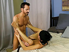 Indian male actor with cut cock and short clips of gays fucking with their clothes at Bang Me Sugar Daddy