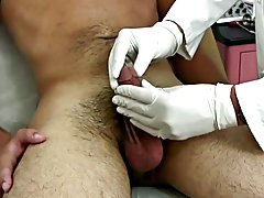 Gay young naked boys exam medical and hot straight jack off cum
