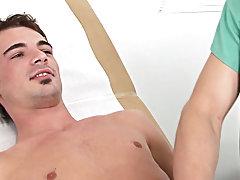 Free gay porn cumshots