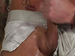 Fetish armpits tick and fucking young men for rent gay porn - Boy Napped!