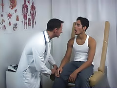 Twinks romance and young twink kiss clip