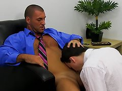 Gay black grandpa fucking and gay huge dick anal bubble butt pics at My Gay Boss