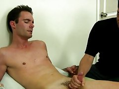 First time male masturbation clips