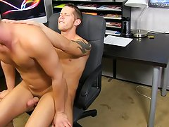 Hot gay teacher muscular sex picture and fucking instrument of man sex pic and sex at My Gay Boss