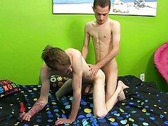 Gay twink videos emo